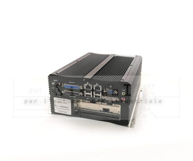 OSAI OPEN-M CONTROL UNIT 2SMPM6690/0C