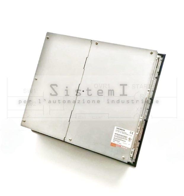 PCU SIEMENS SINUMERIK 810D840D VERS. A cod. 6FC5210-0DF00-0AA1