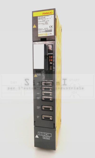 A06B-6079-H105 Azionamento Fanuc