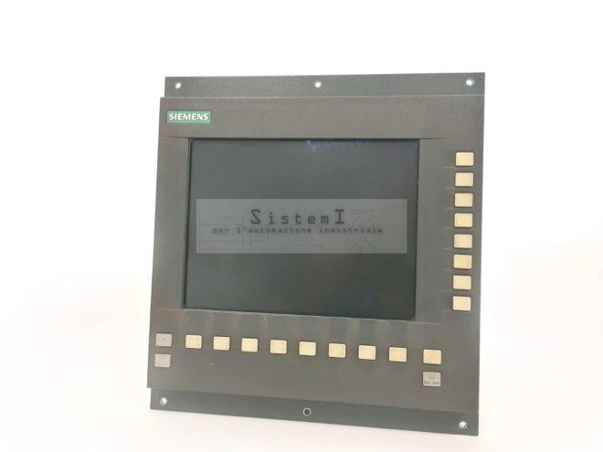6FC5210-0DA21-2AA1 SINUMERIK 840D MMC103 VERSIONE E