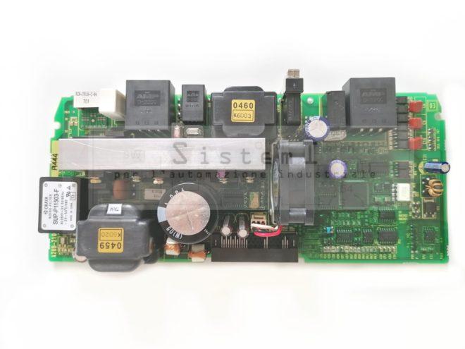 A20B-2101-0392-R PCB CONTROL BOARD (8322143) Fanuc