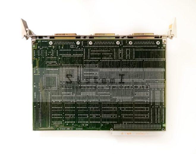 SIEMENS 6FX1132-8BB01 SCHEDA CPU con COP SINUMERIK 810